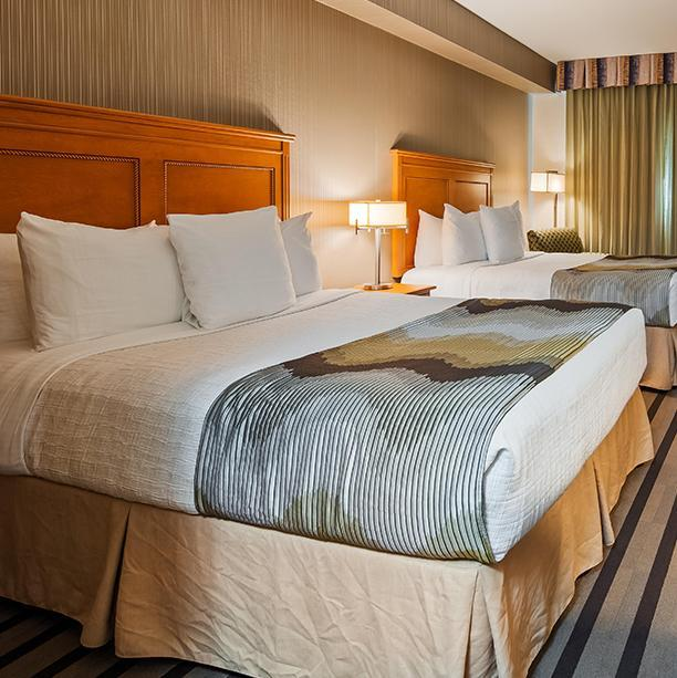 Best Western King George Inn Suites Hotels In Surrey Bc